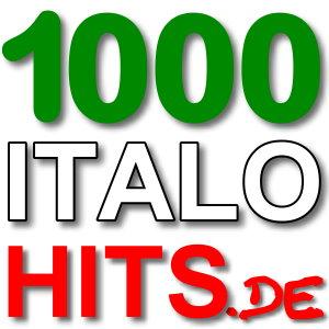 1000 Italohits Logo